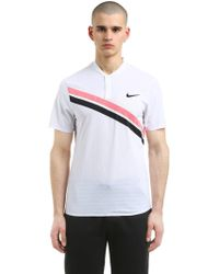 """Nike - """"Camiseta Polo """"""""court"""""""" Con Zonal Cooling Rf"""" - Lyst"""