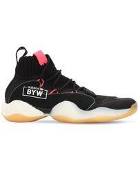 buy online 2c5a1 683a2 adidas Originals - Crazy Byw Lvl X Sneakers - Lyst