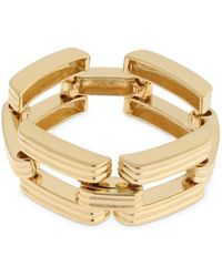 Philippe Audibert - Chunky Bracelet - Lyst