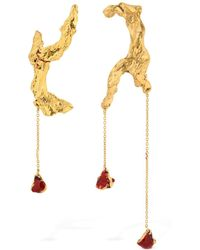 Loveness Lee - Souhait Earrings - Lyst