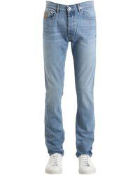 April77 90's Cult Open Deconstruct Slim Jeans