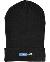 e36dc4e148e69 Craig Green Ribbed-knit Beanie Hat in Black for Men - Lyst