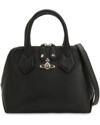 Vivienne Westwood - Small Balmoral Leather Bag - Lyst