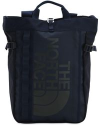 "The North Face - Zaino ""base Camp"" - Lyst"