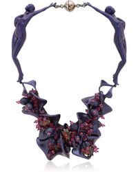 Heaven Tanudiredja - Two Bodies Necklace - Lyst