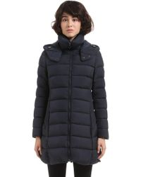 Tatras - Politeama Quilted Nylon Down Jacket - Lyst