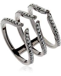 FEDERICA TOSI - Hook Ring - Lyst
