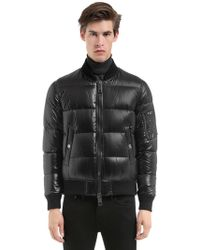 Tatras - Zafferano Nylon Down Jacket - Lyst