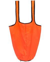 K-Way - Le Vrai 3.0 Packable Nylon Tote Bag - Lyst