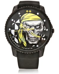 Tendence - Iconic Pirate Watch - Lyst