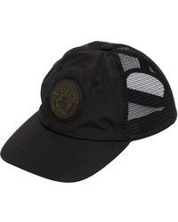 Versace - Medusa Baseball Hat - Lyst