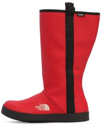 The North Face - Base Camp Waterproof Rain Boots - Lyst