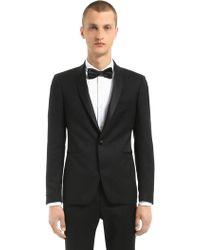Tagliatore - Super 110's Wool Tuxedo Suit - Lyst