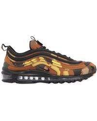 2557fc7aa25a Nike - Air Max 97 Camo Pack Italy Trainers - Lyst
