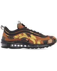 Nike Air Max 97 Camo Pack Italy Trainers