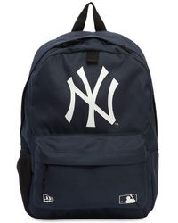 KTZ - Ny Yankees Mlb Stadium Backpack - Lyst