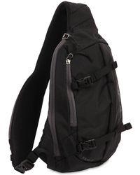 Patagonia - 8l Atom Sling Waterproof Backpack - Lyst