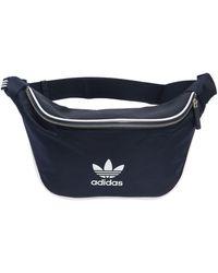 Adidas Originals | Adicolor Nylon Belt Pack | Lyst