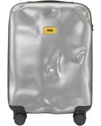 Crash Baggage - 40l 4-wheel Icon Cabin Carry-on Trolley - Lyst