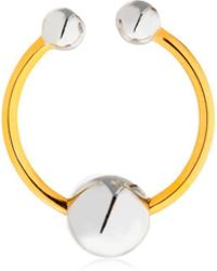 Uribe - Maya Nose Ring - Lyst
