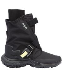 Nike - Acg.009.bt Waterproof Trainer Boots - Lyst