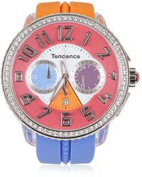 """Tendence - Orologio """"crazy"""" - Lyst"""