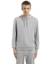Nike - Lab Made In Italy Hooded Sweatshirt - Lyst
