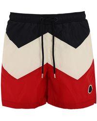 39ccdf4888 Men's Moncler Beachwear - Lyst
