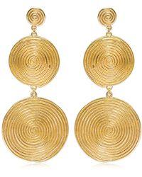 Elizabeth and James - Lorelai Earrings - Lyst