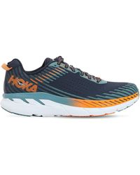 """Hoka One One - Sneakers Running """"clifton 5"""" - Lyst"""
