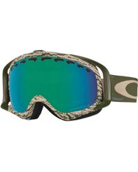 Oakley - A Frame 2.0 Prizm Jade Snow Goggle - Lyst