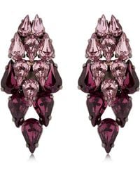 Ellen Conde - Brilliant Jewelry Gradient Earrings - Lyst
