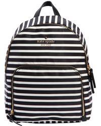 Kate Spade - Hartley Nylon Backpack - Lyst