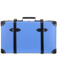 """Globe-Trotter - 26"""" Cruise Centenary Special Ed Suitcase - Lyst"""
