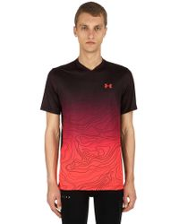 Under Armour - Andy Murray Forge Tennis T-shirt - Lyst