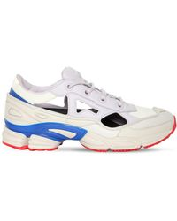adidas By Raf Simons - Rs Ozweego Replica Sneakers With Socks - Lyst