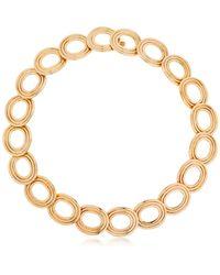 Pamela Love | Saturn Collar Necklace | Lyst