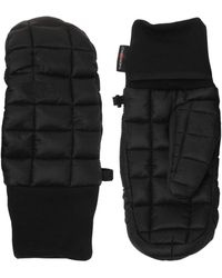 The North Face - Thermoball Nylon Mitten Gloves - Lyst