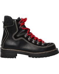 DSquared² | Mountain Boots | Lyst