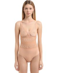 "Stella McCartney - Body En Dentelle ""Ophelia Whistling"" - Lyst"