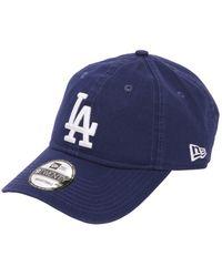 "KTZ - Cappello ""9twenty La Dodgers"" - Lyst"