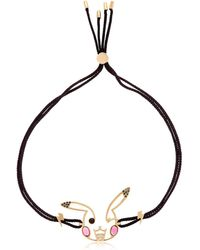 Ruifier | Animaux Pikaboo Cord Bracelet | Lyst