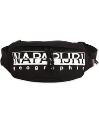 Napapijri - Happy Techno Belt Bag - Lyst