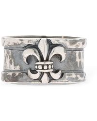 "Cantini Mc Firenze - Ring ""medieval"" - Lyst"