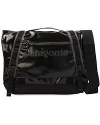 Patagonia - 12l Mini Black Hole Messenger Bag - Lyst