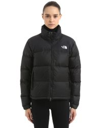 "The North Face - Daunenjacke ""1996 Retro Nuptse"" - Lyst"