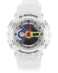 G-Shock - A$ap Ferg Ga 110 Skeleton Digital Watch - Lyst