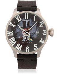 Proff - Giuseppe Verdi New Vintage Watch - Lyst