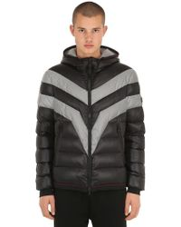 Peuterey - Reflector Down Jacket - Lyst
