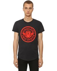 41deb311 Men's Balmain T-shirts - Lyst